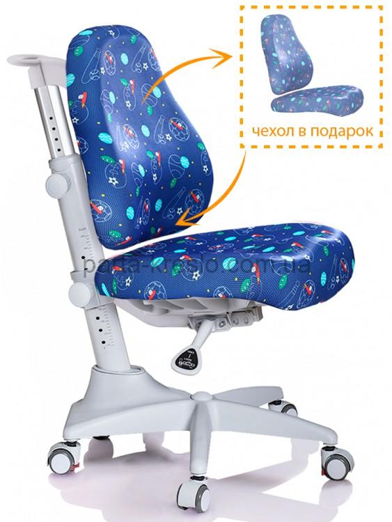 Компьютерное кресло Mealux Deluxe-Duo Plus|Купить офисное ...